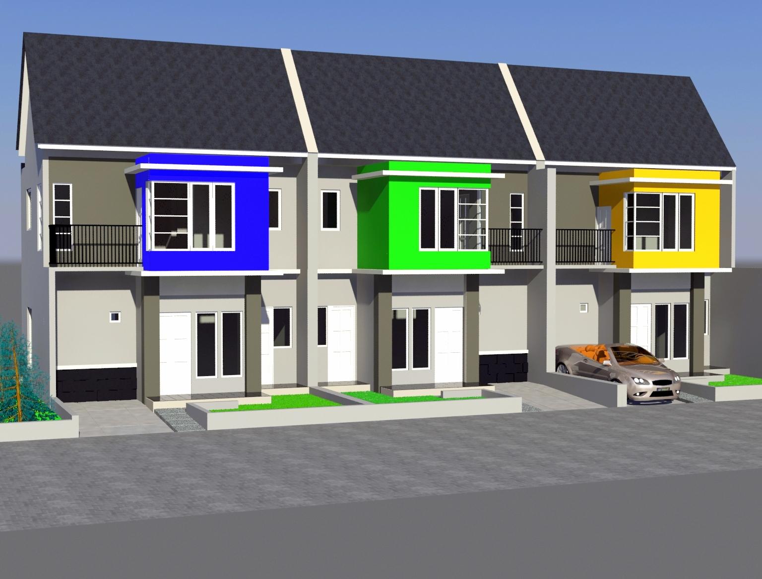 Jangan Lihat Olx Rumah Dijual Pamulang Ini   Kredit Rumah ...